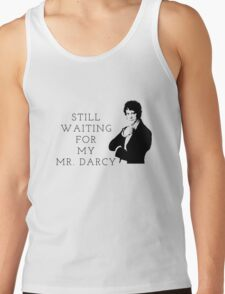 Waiting for Mr. Darcy T-Shirt