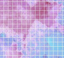 Pastel Grid by stillgrey62