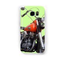 """Stripped for Speed""  Samsung Galaxy Case/Skin"