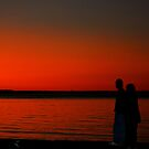 Ossineke Sunset by shellyb