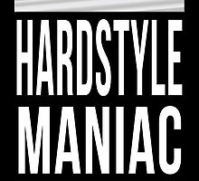 Hardstyle Maniac: 2015 Edition by Hardstyle