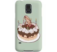 Happy Chestburster Birthday Samsung Galaxy Case/Skin