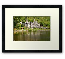Kylemore Abbey 1 Framed Print
