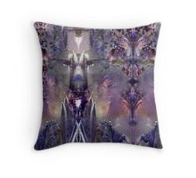 The Rise to Freedom Throw Pillow