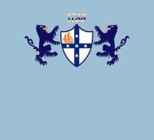Sydney FC Lion Coat of Arms Unisex T-Shirt