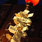 North End, Boston by Sarah Giaccai