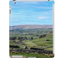 England - Yorkshire Dales iPad Case/Skin