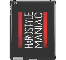 Hardstyle Maniac iPad Case/Skin