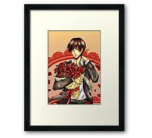 Valentine's Framed Print
