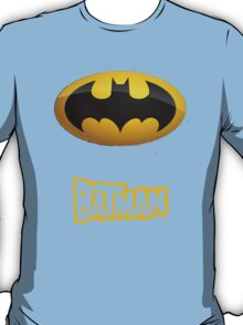 BatMan Shirt T-Shirt