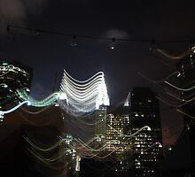 Chrysler Lights unusual by FluffyMummy