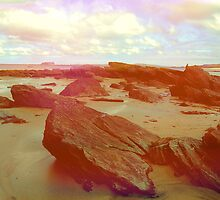 Donegal Beach by kirstiegould653