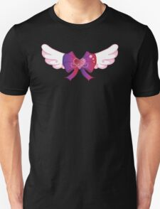 Kawaii Wing Heart Bow T-Shirt