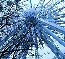 Wheel by Joanna Jeffrees