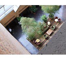 Inverness Lobby - Denver Colorado Photographic Print