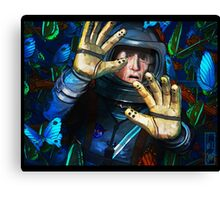Price's Theory part 2 Canvas Print