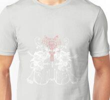 big earred mouse illustration tee  Unisex T-Shirt