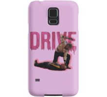"Drive - ""Whose Money Do I Have?"" Samsung Galaxy Case/Skin"