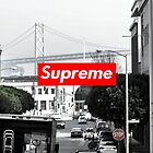 SF Supreme by LongaNyssa