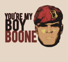 """Fallout: New Vegas - """"You're My Boy, Boone!"""" by paindonthurt"""