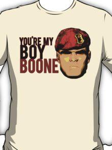 "Fallout: New Vegas - ""You're My Boy, Boone!"" T-Shirt"