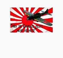 Kamikaze Pilots Unisex T-Shirt