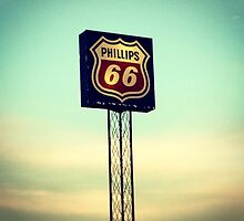Route 66 by isislvx