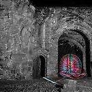 Lenser orb  by yampy
