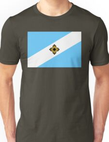 Madison flag Unisex T-Shirt