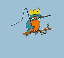 King Fisher Kingfisher Unisex T-Shirt