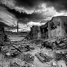 Derelict by PaulBradley