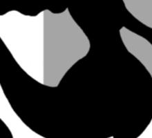 Smash Bros - Mewtwo Sticker