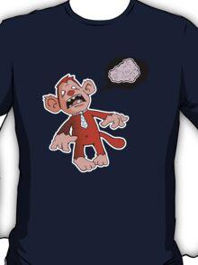 zombie monkey T-Shirt