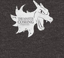 Master is Coming - Charizard Unisex T-Shirt