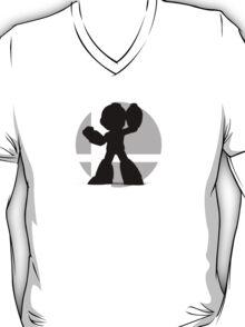 Smash Bros - Mega Man T-Shirt