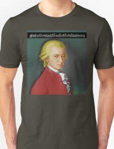 Nacht Mozart T-Shirt