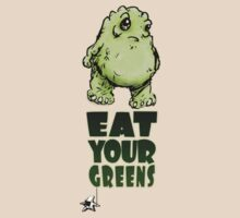 Eat Your Greens by o0OdemocrazyO0o