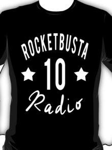 RBR 10th Anniversary Shirt - Solid T-Shirt