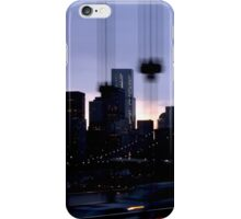 NYC Cityscape iPhone Case/Skin