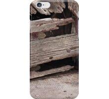 Windswept. iPhone Case/Skin