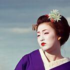 Geisha by MariaVikerkaar