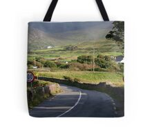 waterville kerry Tote Bag