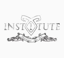 Institute NYC by KiDesign