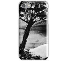 Snow iPhone Case/Skin