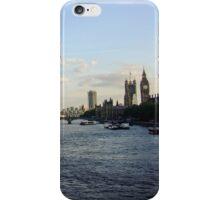 London Eye & Big Ben iPhone Case/Skin
