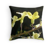 All the Lovely Ladies Throw Pillow
