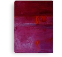 No. 26 Canvas Print