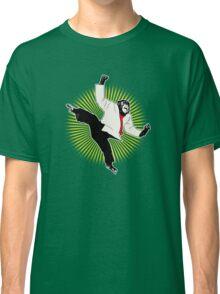 Karate Chimp Classic T-Shirt