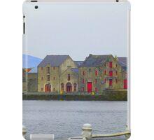 Ramelton.............................................Ireland iPad Case/Skin