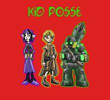 bounty hunters guild: kid posse... Unisex T-Shirt
